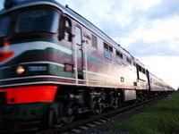 Цены железнодорожных билетов на поезда из Москвы